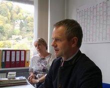 Dr. Jens Triebel