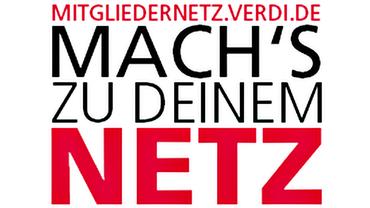 Mitgliedernetz: Mach's zu deinem Netz!