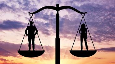 Gleichberechtigung von Mann und Frau?